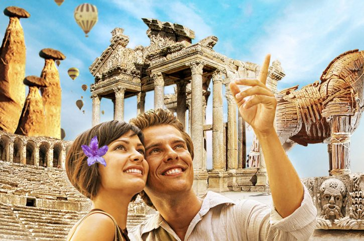 Travel Guide – The Best Way to Plan Your Holiday