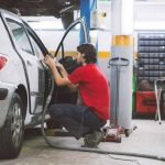 Utilizing Auto Body Shops to Save Money