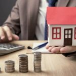 Historic Returns on Property Investments