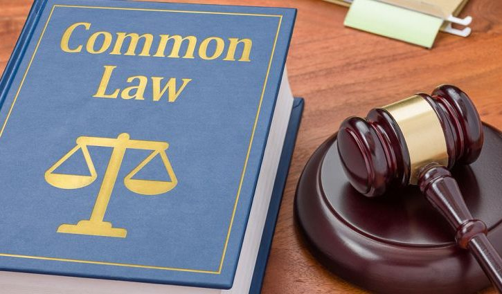 Common Law – Protecting natural Legal rights of individuals