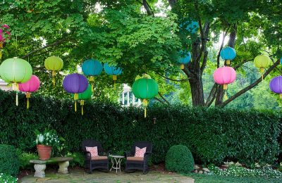 Help Make Your Garden Dazzle With Garden Lighting