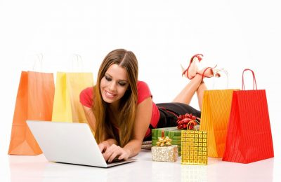 Offering a Better Internet Shopping Experience for Customers