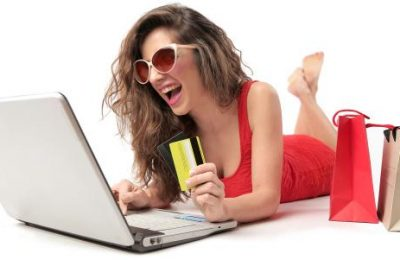 Web based Shopping Makes Life Less Stressful