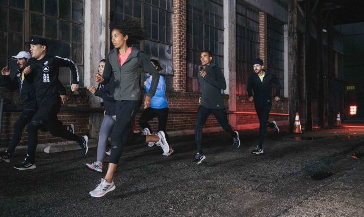 What Makes Adidas Sportswear Highly Popular with Athletes