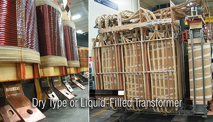 Dry Transformers Vs Liquid Transformers: What's Better For Your Business?