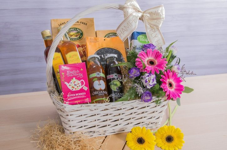 Seek the Best Gift hampers at Hilton Gifts to Meet your Needs