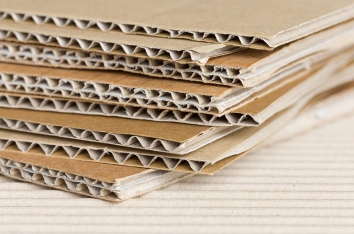 Corrugated Cardboard for Your Best Use