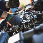 Auto Repair Service Offerings