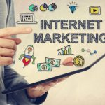 Points of interest of an Internet Marketing Website