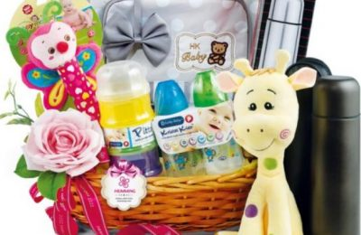 Things To Consider While Choosing Newborn Gifts Singapore For A Newborn Baby