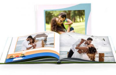Learn the Best Ways to Store Your Photo Books