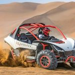 Top Three Reasons for Investing in a UTV