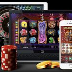 Online Slot Machine Games- Important Apps To Earn More Money