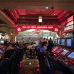 What are the vital words to know in the slot machine language?